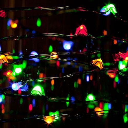 37 Best Christmas Lights Images On Pinterest