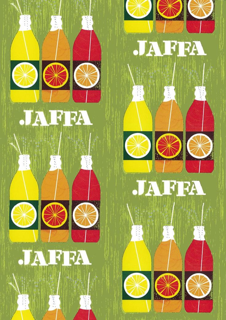 Jaffa curtain green 16 by Erik Bruun   Cotton 83%, polyester 17%