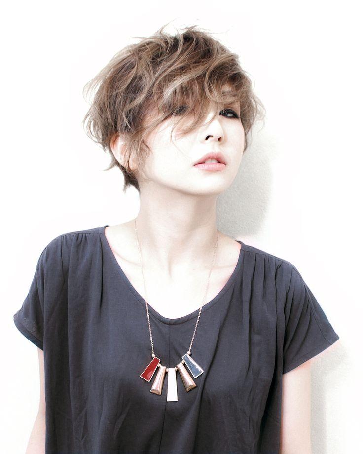 hair & photo / motoki kabutoya 『OHC 2015』山下浩二賞 受賞作品 『OHC 2015』新美容賞 受賞作品