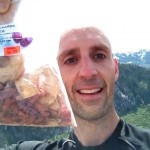 Energy Hiking Snacks – What 2 did I take with me?