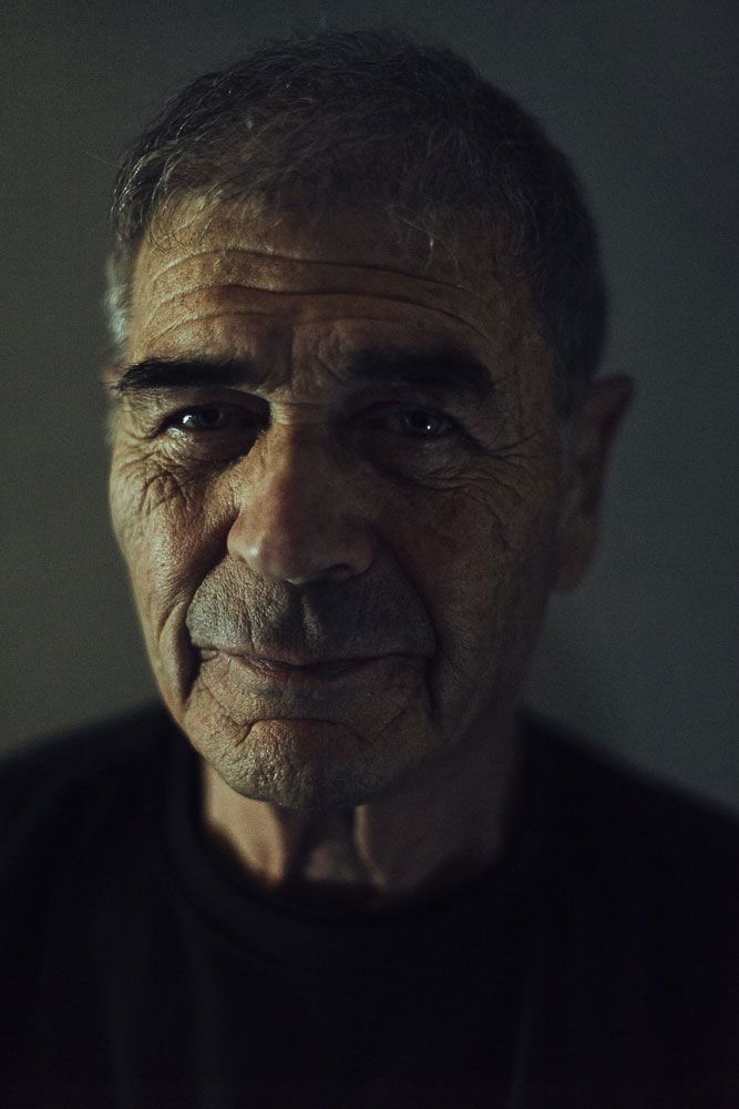 Portrait by Maximilian Motel #portrait #people #photography