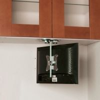 27 best images about a v products on pinterest - Under wall mounted tv cabinet ...