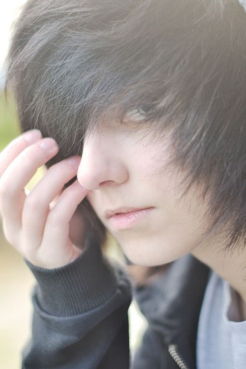 Hot Emo Boyenjoy More At My Emo Boy Diary You Can Not -6315