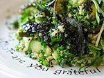22 Days Vegan: Make Beyoncé's Kale Salad