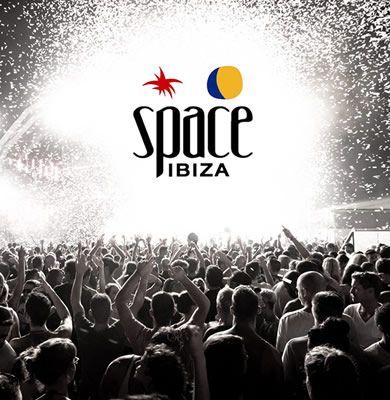 Have you managed to get some Space in 2013? #Ibiza