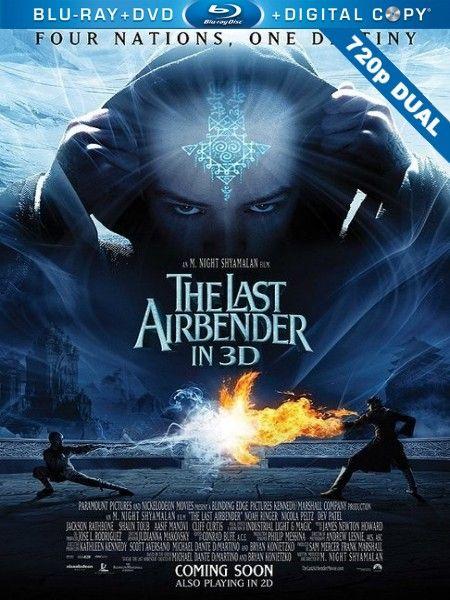 Son Hava Bukucu - Avatar The Last Airbender - 2010 - 720p - Dual - Turkce Dublaj Bluray 720p Cover Movie Poster Film Afisleri - http://720pindir.com/Son-Hava-Bukucu-Avatar-the-Last-Airbender-2010-720p-Dual-Turkce-Dublaj-indir-6812