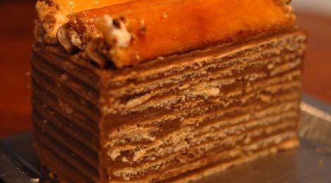 10 posnih torti koje morate probati