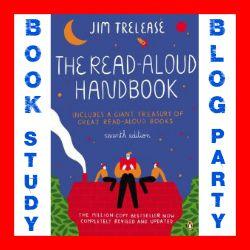 Summer Book Study: The Read Aloud Handbook pinned @ I Love Teaching Blogs http://atoztea.ch/iluvtchblgs