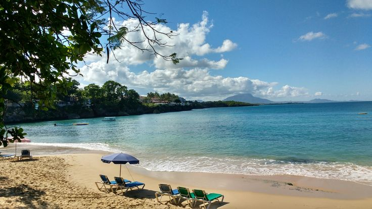 Sosua beach, Dominican republic. Chicas, sunshine and an awesome vibe