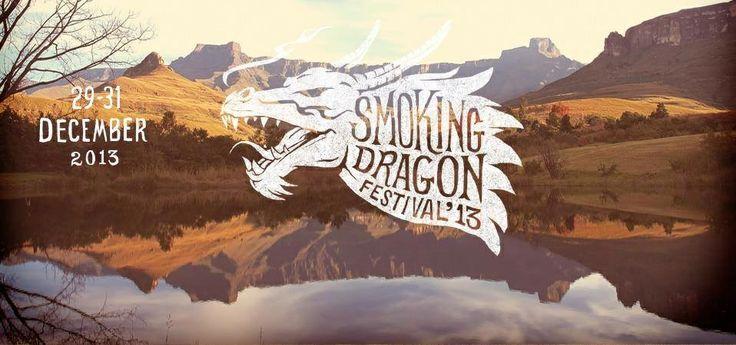 Smoking Dragon Festival