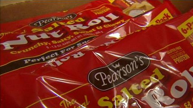 60 years later, Salted Nut Roll complaint ends in sweet surprise - KMSP-TV