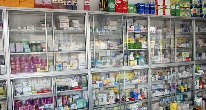 Precios De Medicamentos Registran Incrementos De Hasta Mil Pesos