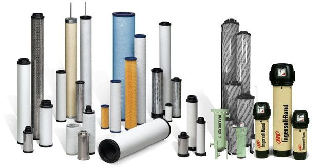 Killer Filter takes pride in becoming an innovative business that specializes in industrial filters, desiccants, air handling filters, air housings, compressed air products, oils and lubricants and more!