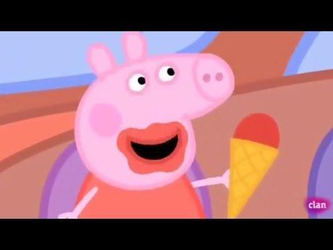 Peppa Pig En Español Capitulos Completos ❤ 64 ❤ | Videos de Peppa pig Español Capitulos Nuevos 2017 - YouTube