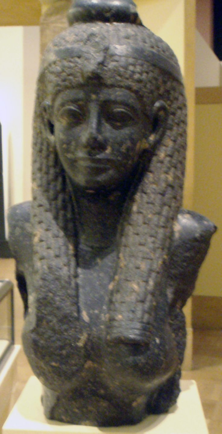 Pharaoh Timeline images or statues   Egypt: New Aphrodite statue, Cleopatra bust, others found - World