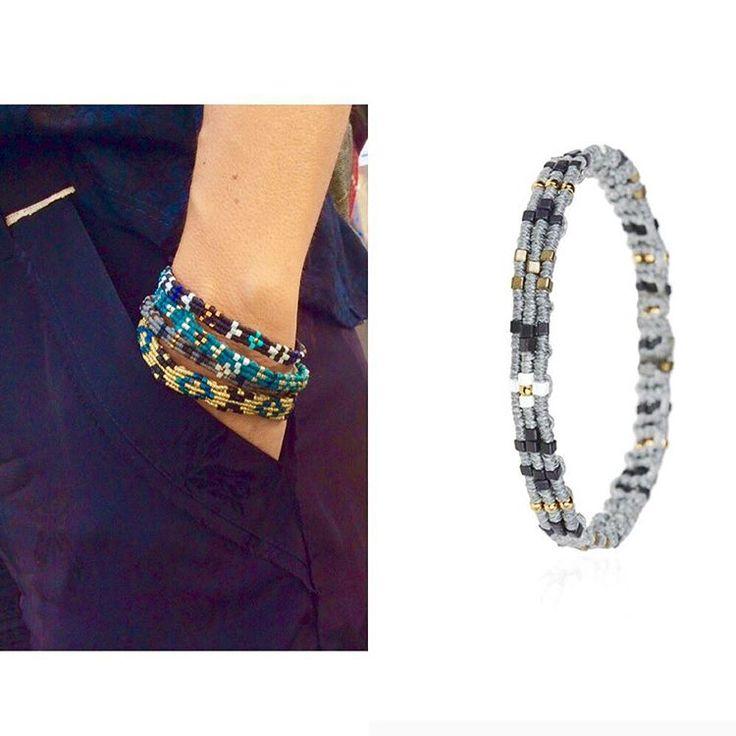 Bangles!!!! New style!!! #zoekompitsi #jewels #style
