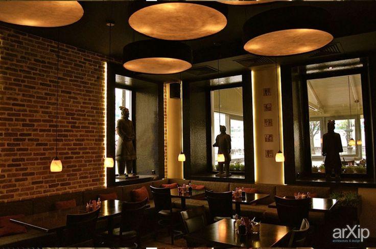 восточное кафе: интерьер, ресторан, кафе, бар, китайский, 30 - 50 м2, зал…