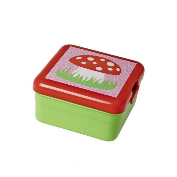Lunch box dla dzieci Muchomorek Rice https://sweetvillage.pl/