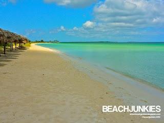 Amazing beach 2013 - Ensenachos -Cayo Santa Maria, Cuba