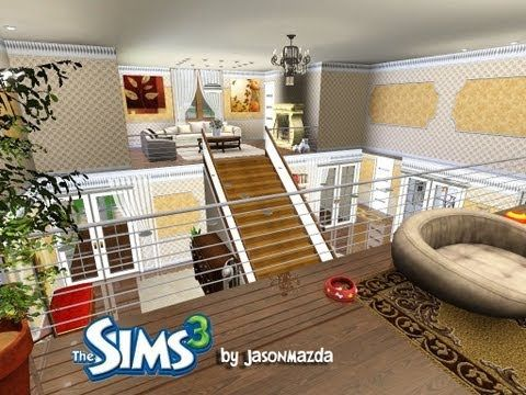 Sims 4 Home Design Contemporary Ideas The Sims 3 House Designs Royal  Eleganceu2026