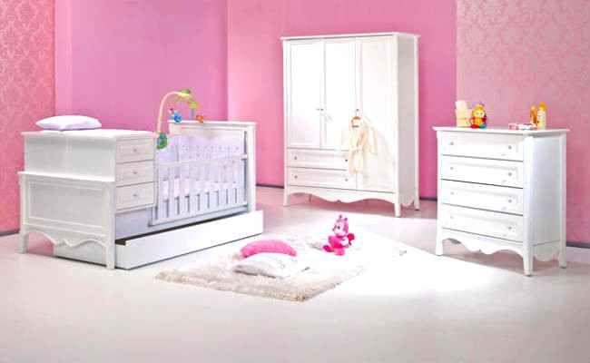 awesome Modern Yeni Sezon Bebek Odası Dekorasyonları