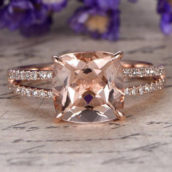 25+ Best Ideas About Non Diamond Engagement Rings On