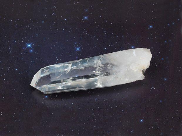 Hariqua-パワーストーンジュエリー- 原石 Lemurianseed quartz 290g レムリアンシード クォーツ