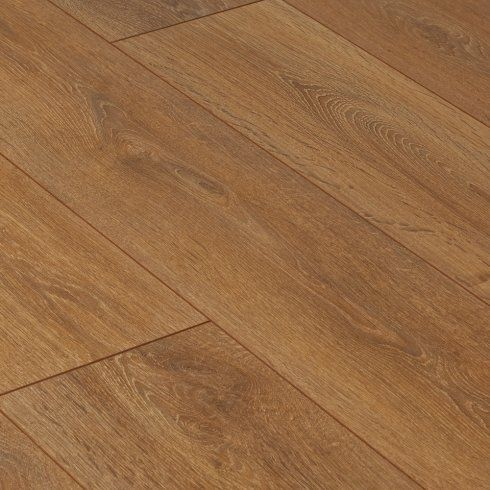 Krono Original Super Natural Classic 8mm Harlech Oak 4v Groove Laminate Flooring (8573)