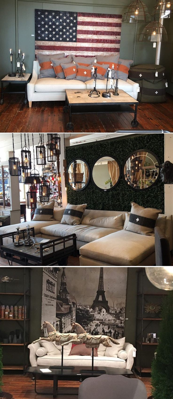 A Group Of Expert GF Buyers And Designers Are Out In High Point North  Carolina For @HighPointMarket And They Are There To Seek Out The Hottest  Furniture ...