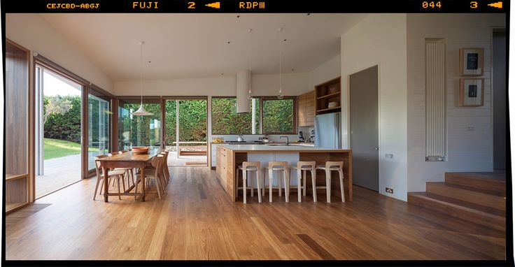 o'connor and houle | sorrento house