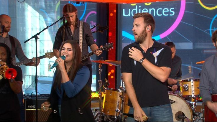 Now Playing: 'GMA' 2017 Summer Concert Series lineup announced       Now Playing: 'GMA' reveals Summer Concert Series opening act       Now Playing: 'GMA' Hot List: Laughter really is the best medicine       Now Playing: Public Theater stands by its... - #Antebellum, #Good, #Lady, #Live, #Performs, #TopStories, #Video