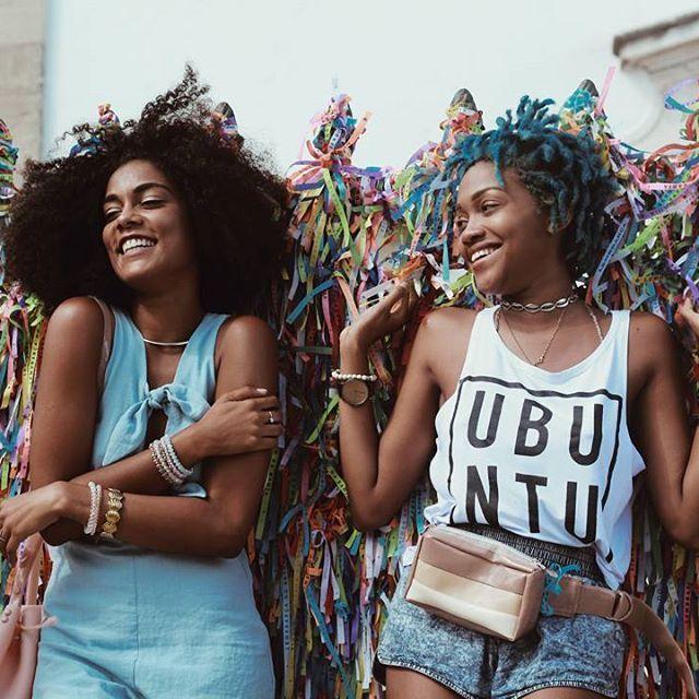 Foto para clipe Baiana do  Artista @emicida   Modelos: Dandhy Braz e Ayana Amorim
