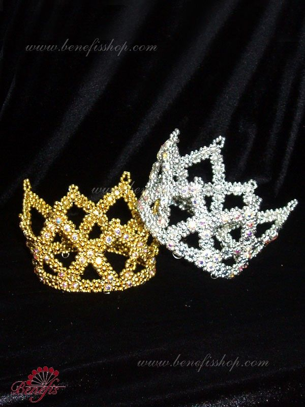 Tiara - S 0004A  USD 59 - for adults