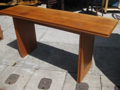 Click This Pic To See This Table Extended. Love Convertible Things! UHURU  FURNITURE U0026 · Dining TablesConsole ...