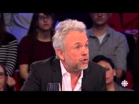 Le Bonheur expliqué par FRÉDÉRIC LENOIR - YouTube