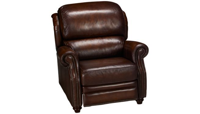 Futura westbury leather recliner buy recliners at for Westbury leather sofa