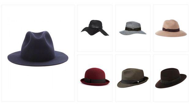Der Herbst steht vor der Tür und die Hutzeit beginnt. Doch zwischen den Hunderten Modellen das Richtige zu finden ist gar nicht so einfach! Hier erfährst du welcher Hut zu welcher Gesichtsform passt!