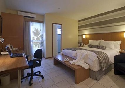 Quality Hotel, Aracaju, Brazil