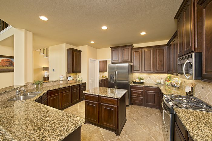 Perryhomes Kitchen Design 3547w Gorgeous Kitchens By Perry Homes Pinterest Models