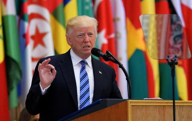Tensions deepen between Saudi, Iran, US after Trump visit