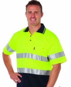 áo thun phản quang mẫu 25