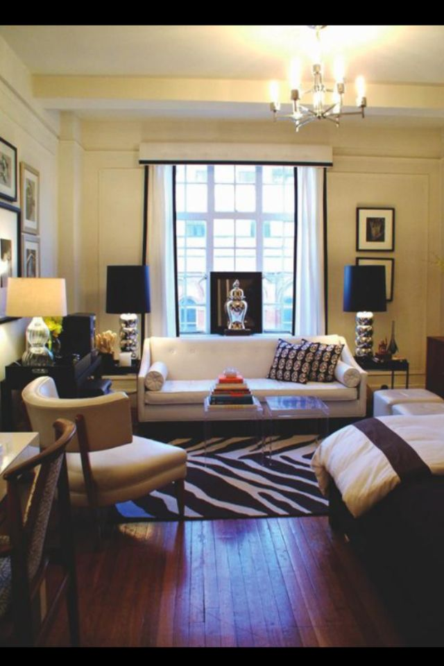 19 Best Images About Small Livingroom Bedroom On Pinterest