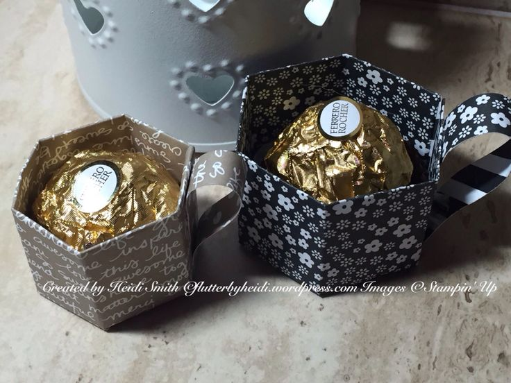 Ferrero mini mug
