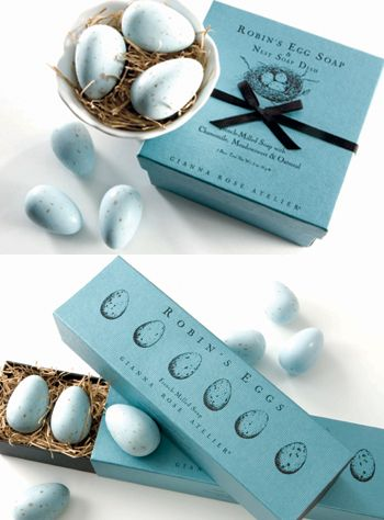 Soap Packaging Design.