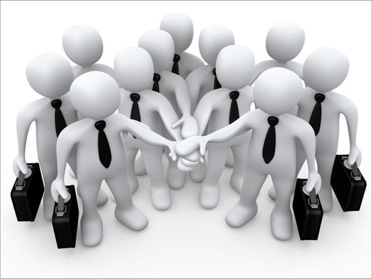 Bienvenidos los líderes financieros a mi equipo de éxito!