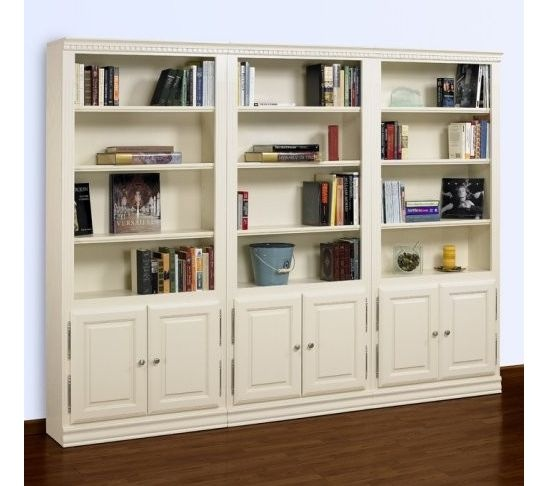 traditional bookcases cabinets and computer armoires
