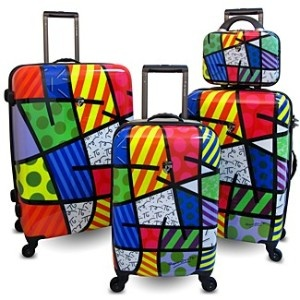 Britto Heys Luggage - I. WANT. THESE.