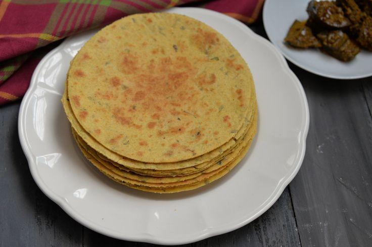 Gujarati Khakra for breakfast?