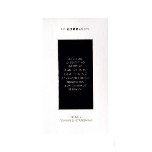 Korre Serum Oil Μαύρη Πεύκη / Black Pine 30ml (Συσφικτικό - Θρεπτικό & Αντιρυτιδικό) | Familypharmacy.gr