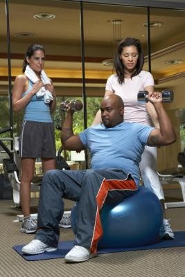 Examples of Exercise to Improve Body Composition   Body ...